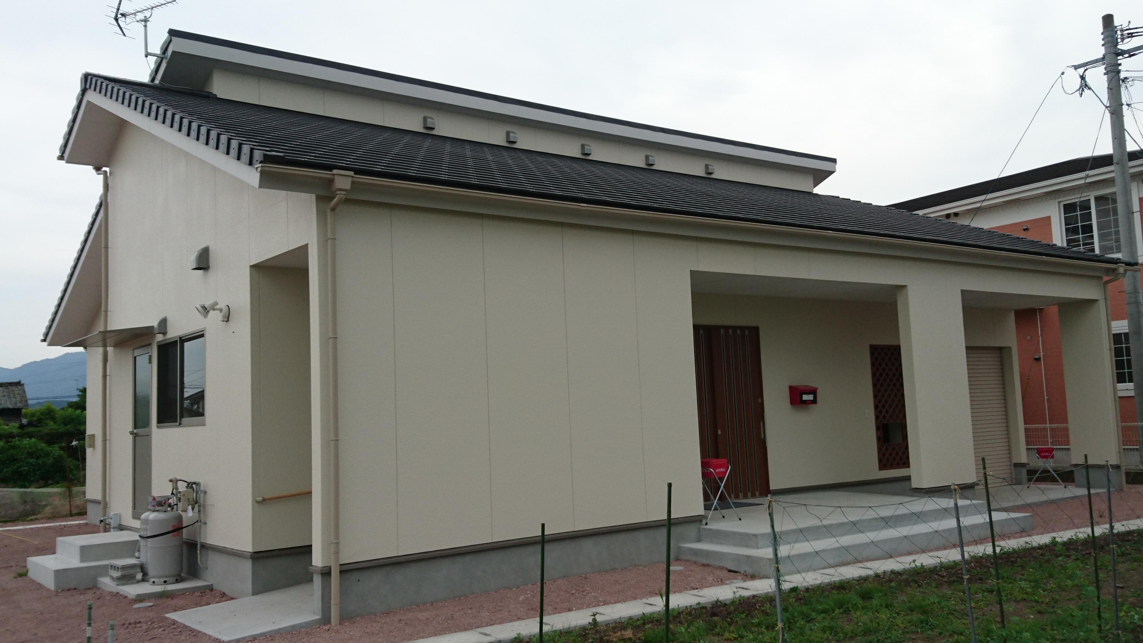 常徳自治区公民館
